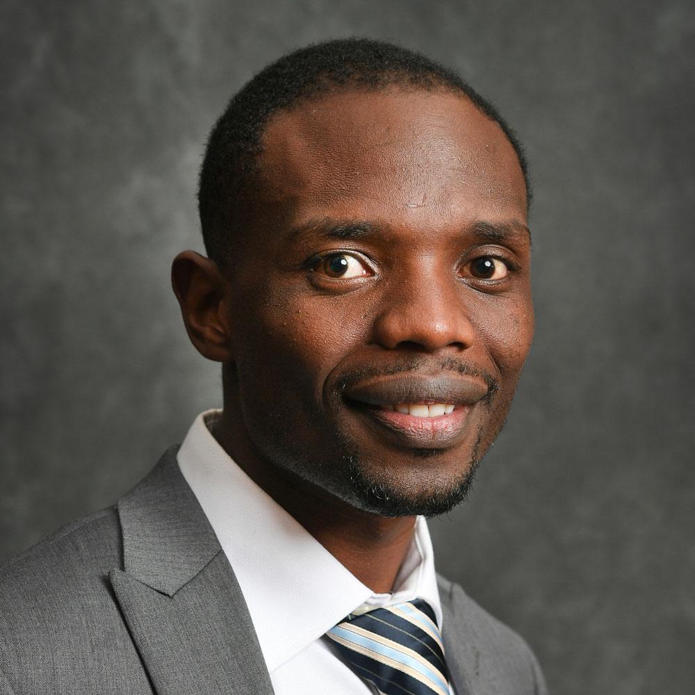 Emmanuel Nsengiyumua