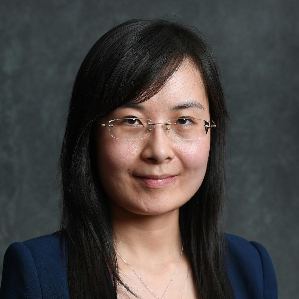 Yiyun Zhou
